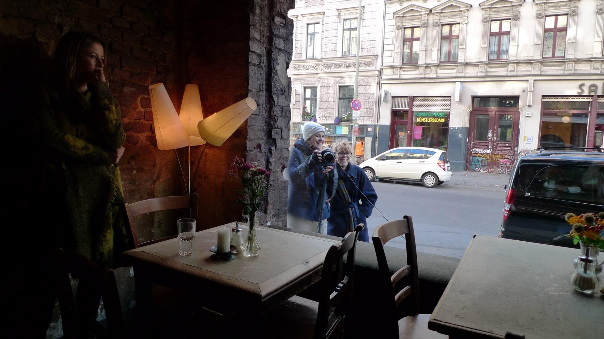making of soundcloud lunik fotoproduktion location scouting berlin. Black Bedroom Furniture Sets. Home Design Ideas